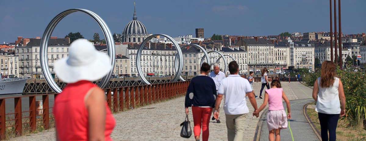 Begeleide reizen in Europa