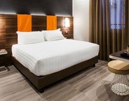 Smooth Hotel Repubblica